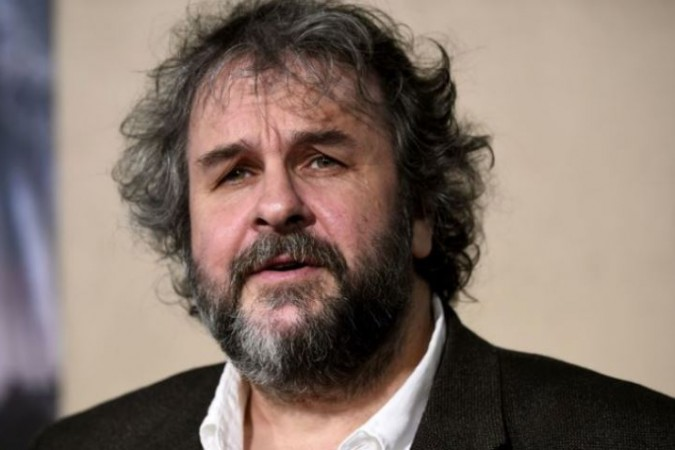 Peter Jackson Biography, net worth, family, married, wife